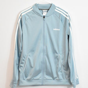 NEW Adidas Dazzle Track Jacket Women's L EC1600